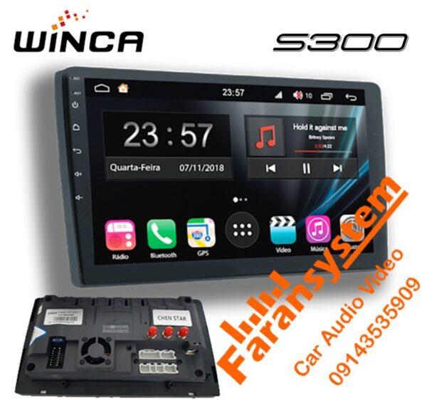 WINCA RL855A S300